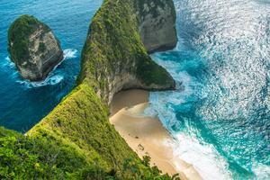 Nusa Penida, Bali - Indonésie