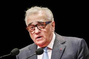 Martin Scorsese fait partie des stars que Netflix a su séduire