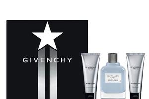 Gentlemen Only by Givenchy.