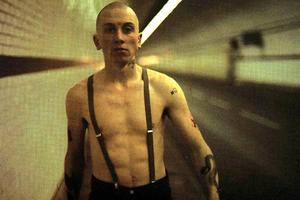 Tim Roth joue un skinhead dans «Made in Britain».