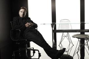 Tim Roth interprète un mentaliste dans «Lie To Me».