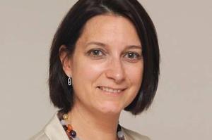 Isabelle Rauch, députée LaREM de Moselle, membre de la Commission des Affaires étrangères