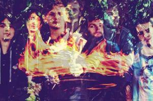 À Giverny, You Said Strange façonne un rock psychédélique nostalgique des années 1960.