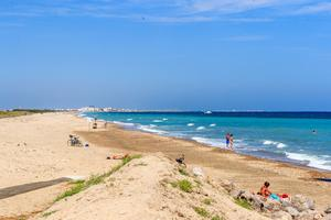 Carnon, Palavas, Maguelone ... Les plages de Montpellier