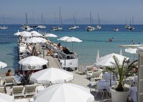 52% des entrepreneurs partent à l'étranger pour les vacances, principalement en Europe.
