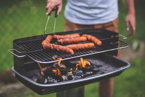 Feux et barbecue sont interdits sur le village camping.