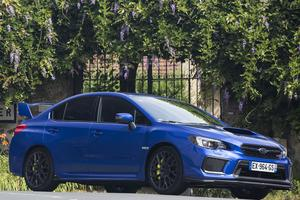 Initiative de Subaru France, cette série exclusive est produite à 60 unités.