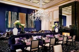 Au MGM Grand Las Vegas, le restaurant occupe un hôtel particulier de style art déco.