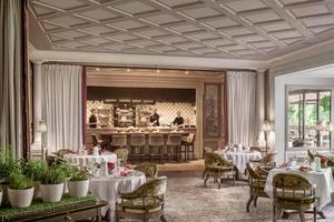 Joël Robuchon dispose de quatre restaurants à l'Hôtel Métropole Monte-Carlo.