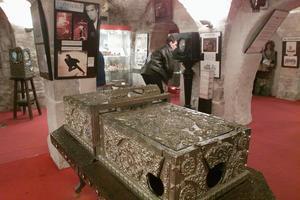 Le musée de la Magie invite les visiteurs à découvrir les secrets de la prestidigitation