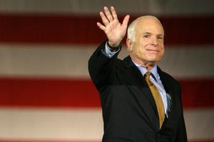 John McCain est mort d'un cancer à l'âge de 81 ans.