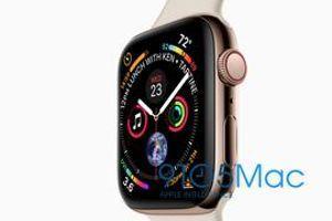 L'Apple Watch affichera plus d'informations sur son cadran.