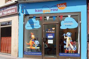 Kangourou Kids compte actuellement 7500 salariés.
