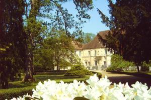 L'abbaye royale du Moncel (60).
