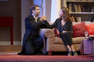 Sébastien Castro et Marie-Julie Baup jouent Claude et Babou.