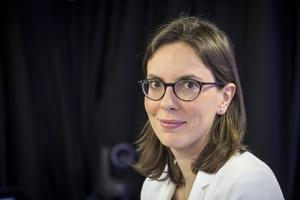 Amélie de Montchalin