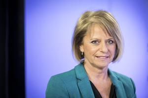Brigitte Bourguignon
