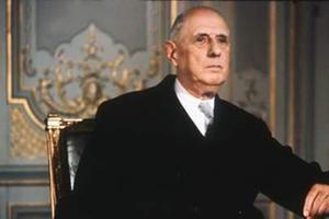 L'ONU, un «machin», mais utile, selon le Général de Gaulle