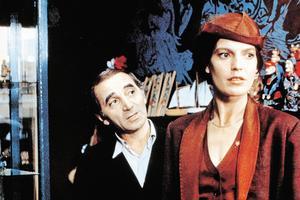 1979: <i>Le Tambour</i>de Volker Schlöndorff avec Angela Winkler.