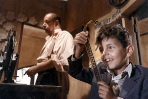 «Cinema Paradiso» de Giuseppe Tornatore, 1989.