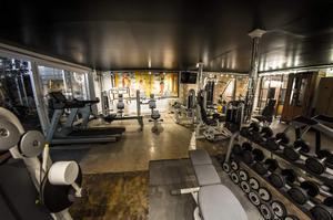 Loft Sport Paris, une salle très privée