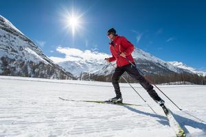 155 km de glisse en hiver