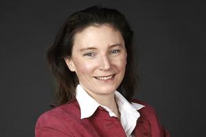 Caroline Young, présidente d'Experconnect.