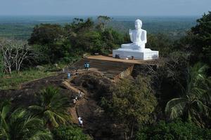 Number 1, Sri Lanka is back on the tourist scene
