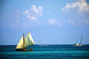 Belize and its exceptional marine environment