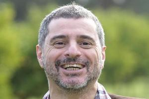 Le réalisateur Pierre Salvadori, nominé avec le film «En liberté».