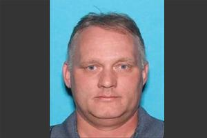 Le suspect, Robert Bowers.