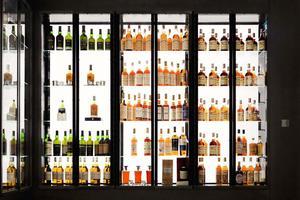 La Maison du whisky (VIIIe).