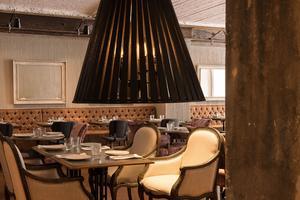 Restaurant le Delfina