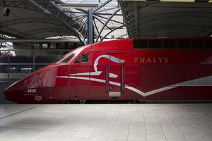 Discounts for museums with Thalys ticket.