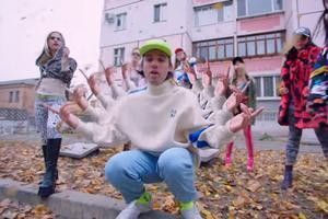 Orelsan dans son nouveau clip «Rêves bizarres»