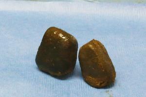 Image Crotte le secret des crottes en cubes du wombat