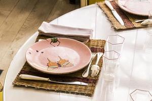 Le mélange des pièces uniques et l'inspiration au voyage fait partie de la signature de Christine d'Ornano.
