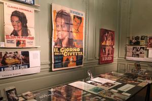 L'exposition dévoile de nombreux documents originaux de ses films.