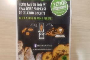 Les Recettes évadées ont fait partie du budget participatif de la ville de Paris. <br/>