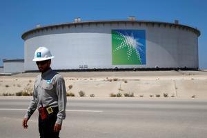En décembre 2017, une raffinerie de la société Aramco a été victime du 1er virus créé pour corrompre une infrastructure industrielle.
