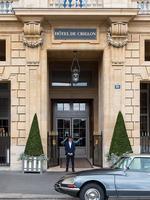 Rouvert en 2017, le palace parisien a réussi sa mutation dans l'hôtellerie du XXIe siècle.