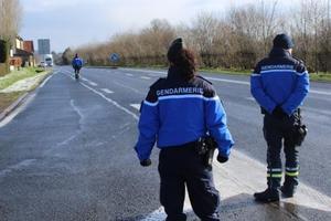 Sur les 540 personnes qui perdent la vie à cause d'une vitesse excessive, combien peuvent être sauvées grâce à la limitation à 80 km/h?