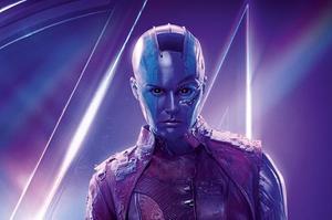 <i>Avengers: Infinity War: 2 milliards de dollars au box-office en 2018. </i>