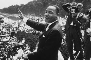 Martin Luther King assassiné il y a 50 ans.