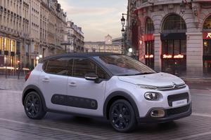 La Citroën C3 «Origins».