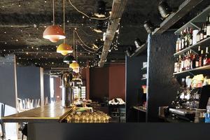 Le bar lobby