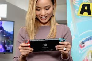 La console Nintendo Switch