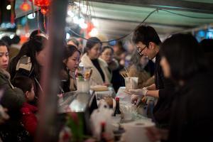 Le Food Market a sélectionné les meilleures adresses asiatiques, à tester pour moins de 10€.