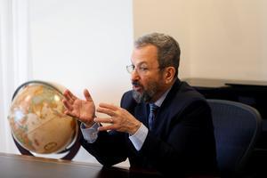 Ehud Barak, ex-patron de Tsahal et chef du gouvernement israélien de 1999 à 2001 au début du deuxième Intifada, a été recruté en septembre par la firme InterCure.
