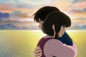 «Les Contes de Terremer», premier film de Goro Miyazaki.